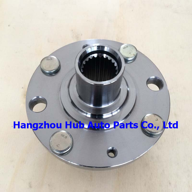 HUB SPINDLE AXLE 96535041