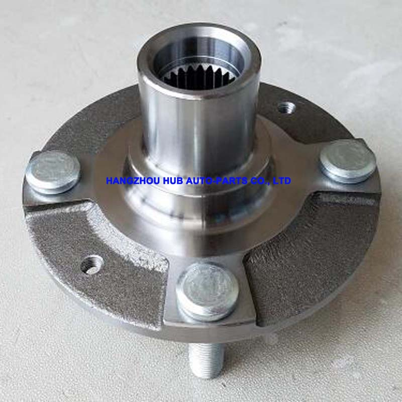 WHEEL HUB SPINDLE AXLE 51750-1Y000